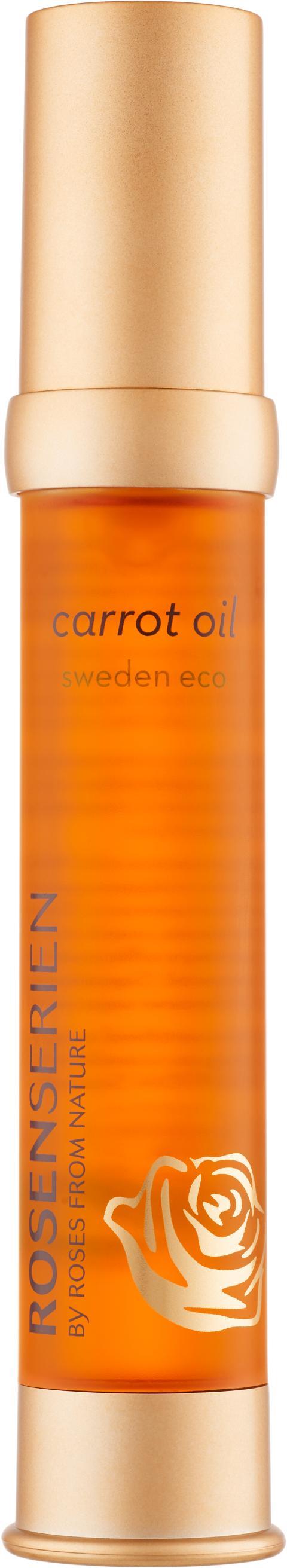 Rosenseriens carrot oil