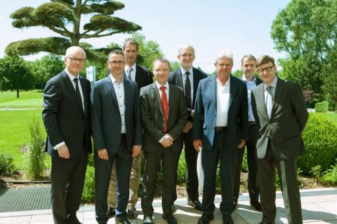 Joint Press Release of the Dietmar Hopp Foundation and the German Cancer Research Center