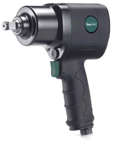 Tryckluftsverktyg för bättre arbetsmiljö Kamasa Tools lanserar ny produktserie
