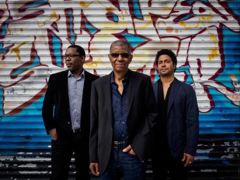 Die Langnau Jazz Nights - Mehr als ein Festival