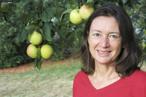 Ann Fredlund