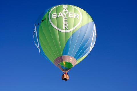 Stærkt 1. kvartal for Bayer koncernen