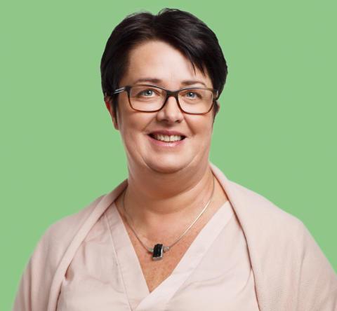 Lena Rhodin