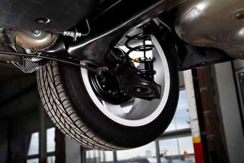 Automotive Suspension Systems Market is Anticipated to Grow by 2021