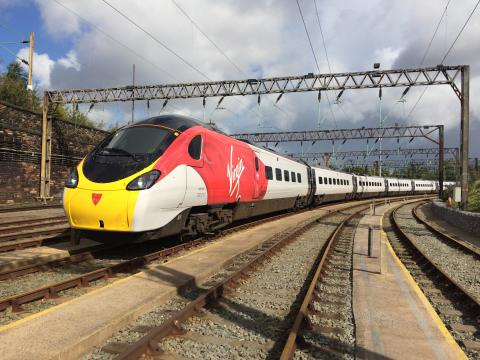 Virgin Trains confirms industrial action called off