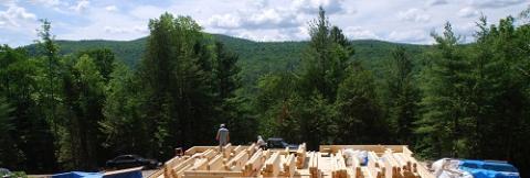 Woody Bygghandel driver självkritiskt och innovativt miljöarbete