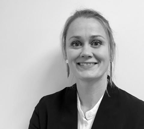 Matilda Bjerndell till Willis Towers Watsons Risk & Analytics-team