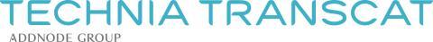 TechniaTranscat Logo