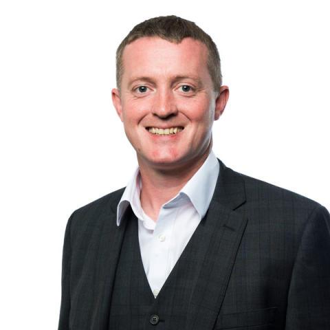 Meet the MD: Gavin Maxwell of RMD