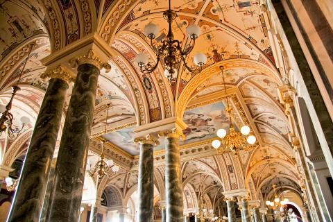 Dresden Semperopera
