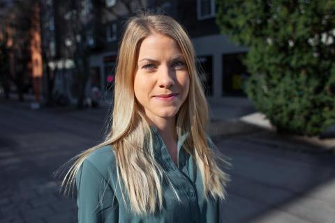 Uppsalahem förstärker organisationen med bolagsjurist