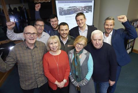 Highland community's Ultrafast broadband boost