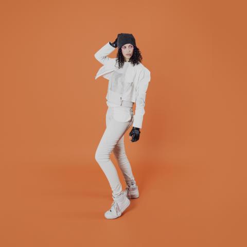Joonas Karhuuma for Handskmakaren – Beckmans Fashion Collaboration