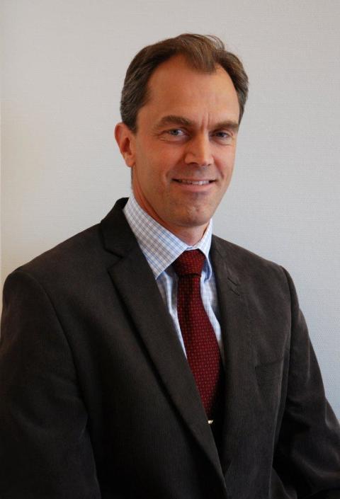 Mats Clarsund ny Forsknings- och utvecklingschef på Enzymatica