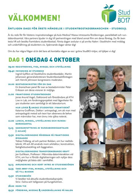 händelser stockholm oktober
