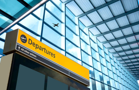 """Third runway at Heathrow will mean """"more domestic airport links"""""""