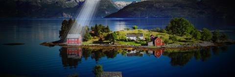 Bigblu leverer superraskt Satelitt bredbånd i Norge