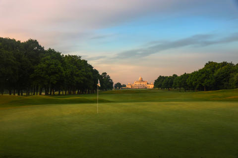 LEADBETTER TO OPEN EUROPEAN ACADEMY HEADQUARTERS AT STOKE PARK