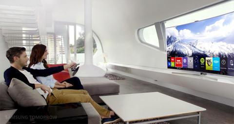 Danskerne er vilde med streaming på TV