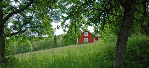 Telestation stänger ner i Söderhamn – Stadsnätsbolaget investerar 16 mSEK och hjälper hushåll på landsbygden att få fiber.