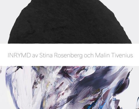 """Pressinbjudan: Utställningen """"Inrymd"""" på Örebro konsthall"""