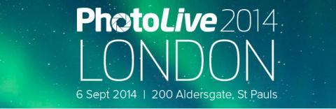 PhotoLive London
