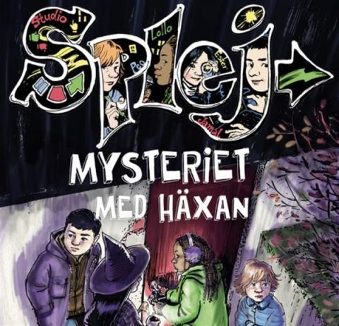 Bokpresent till alla tredjeklassare i Göteborg