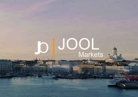 JOOL Markets AS opens up a branch office in Finland