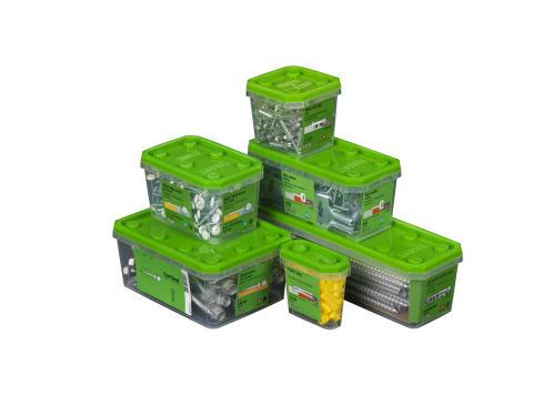 ESSBOX System boxar