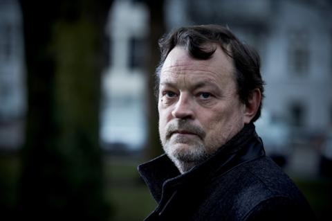 Bent Sørensen