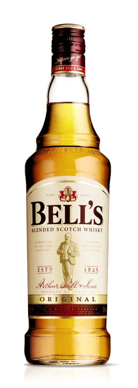 BELL'S®, 70 cl 40,0 Vol %