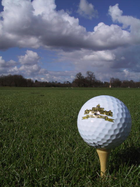 Stoke Park Hosts The UK's Biggest Amateur Golf Event