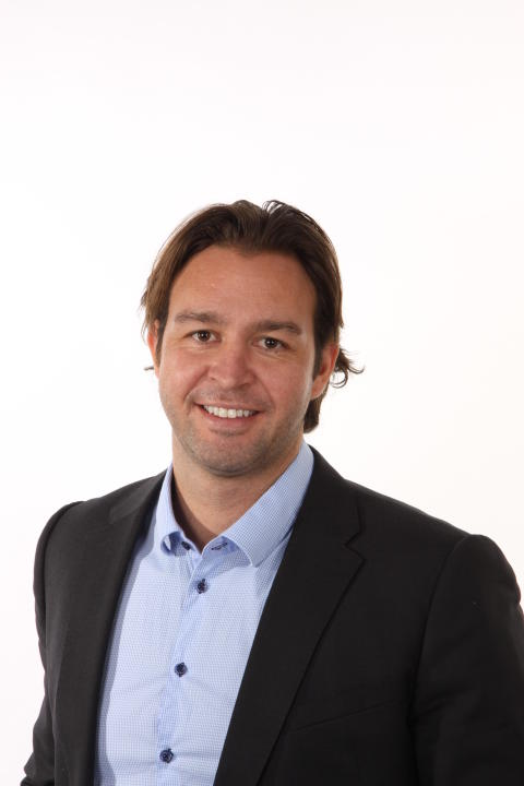 David Fugelsøy
