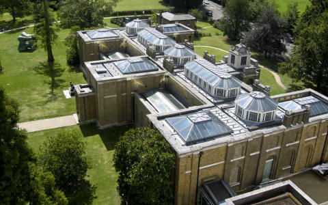 Dulwich Picture Gallery chooses imagineear to deliver tours