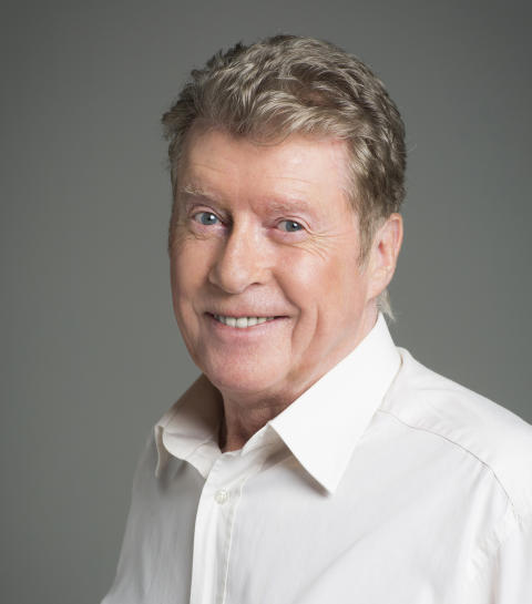 An audience with Michael Crawford - postponed