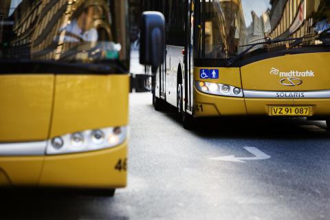 Ny, direkte busrute savner kunder fra Løgten og Skødstrup