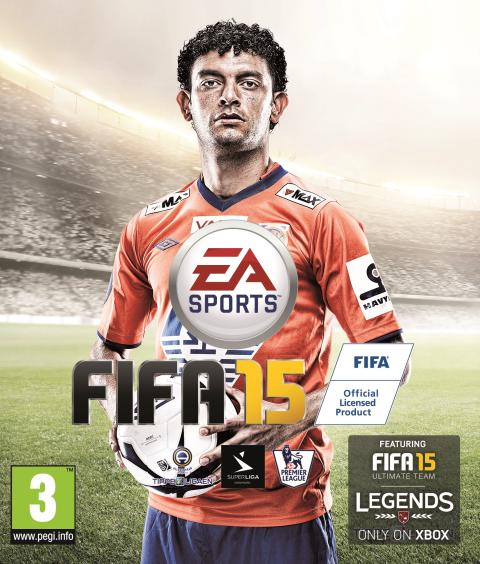 FIFA 15 - Aalesund