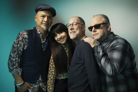 Se och hör Pixies smått bisarra historia om Catfish Kate