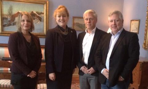 OnePartnerGroup startar chefsförsörjningsprojekt