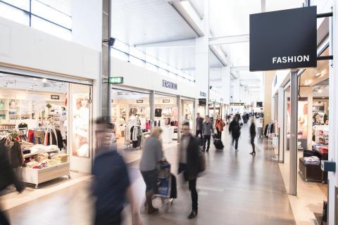 Stockholm Arlanda Airport utvalt för US preclearance