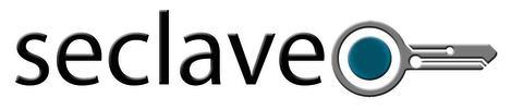 Seclave AB logotyp