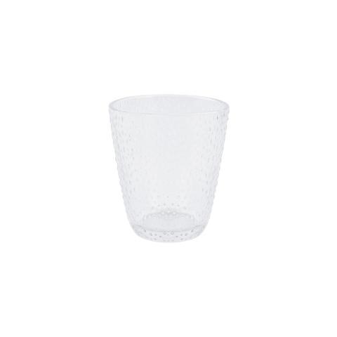 aida - RAW glass beads, vandglas, klar, 30 cl, vejl. pris 69,- DKK