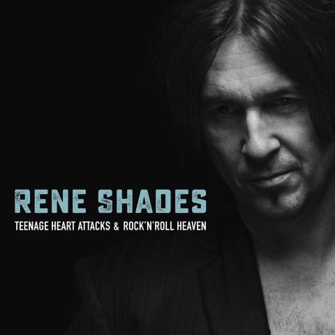 RENE SHADES (ALBUM COVER)