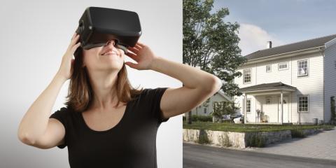 Anebyhusgruppen lanserar villavisning i virtual reality