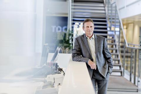 TDC vinder stor kommune i Sverige