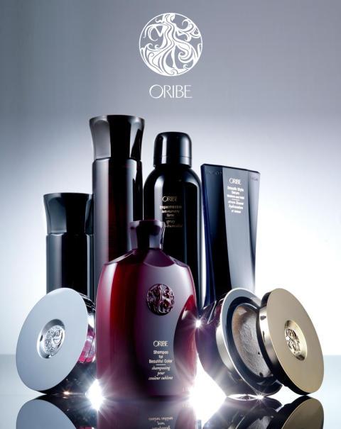 Oribe Hair Care | Hudoteket.se