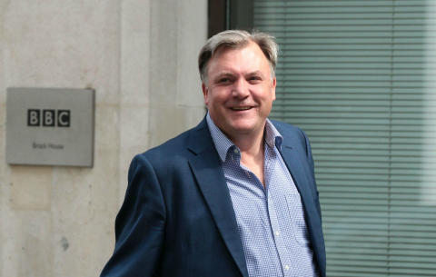 EXPERT COMMENT: Why Ed Balls deserved the Strictly glitterball