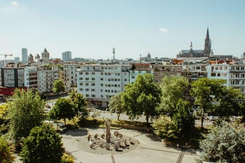 Gemeinsam für lebenswerte Städte: AkzoNobel unterstützt CityLeaks