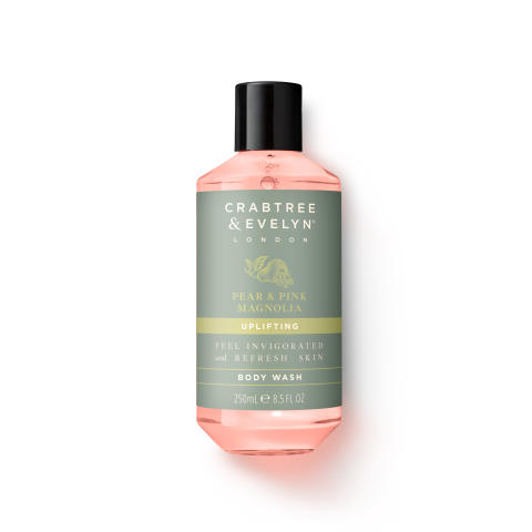 Pear & Pink Magnolia Body Wash