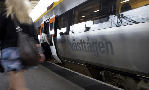 Västlänken avgörande för framtidens kollektivtrafik